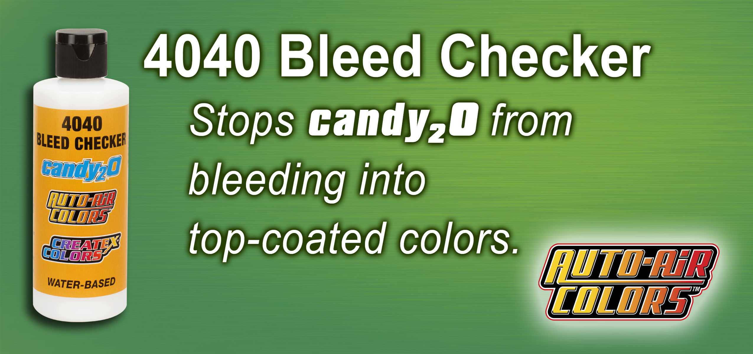 4040 Bleed Checker