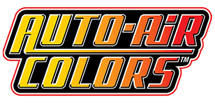 Auto-Air Colors ™ logo