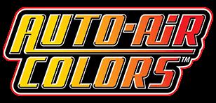 Auto-Air Colors ™ logo