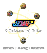 Createx Colors Univers of Colours