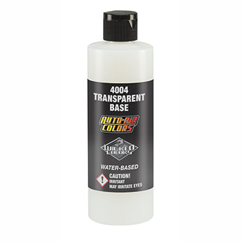 Auto-Air Colors 4004 - Auto Air Transparent Base