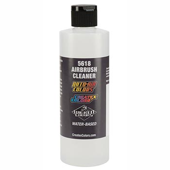5618 Airbrush Cleaner