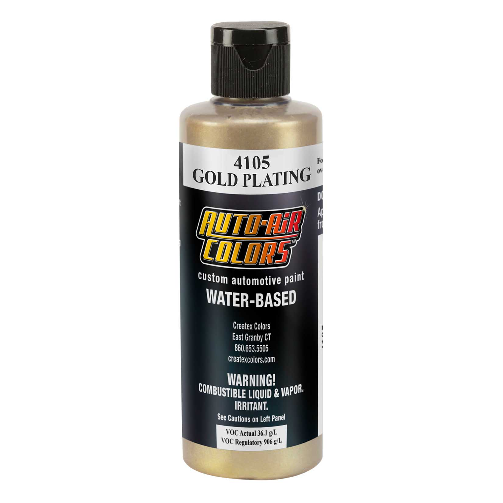 Auto-Air Colors 4105 Gold