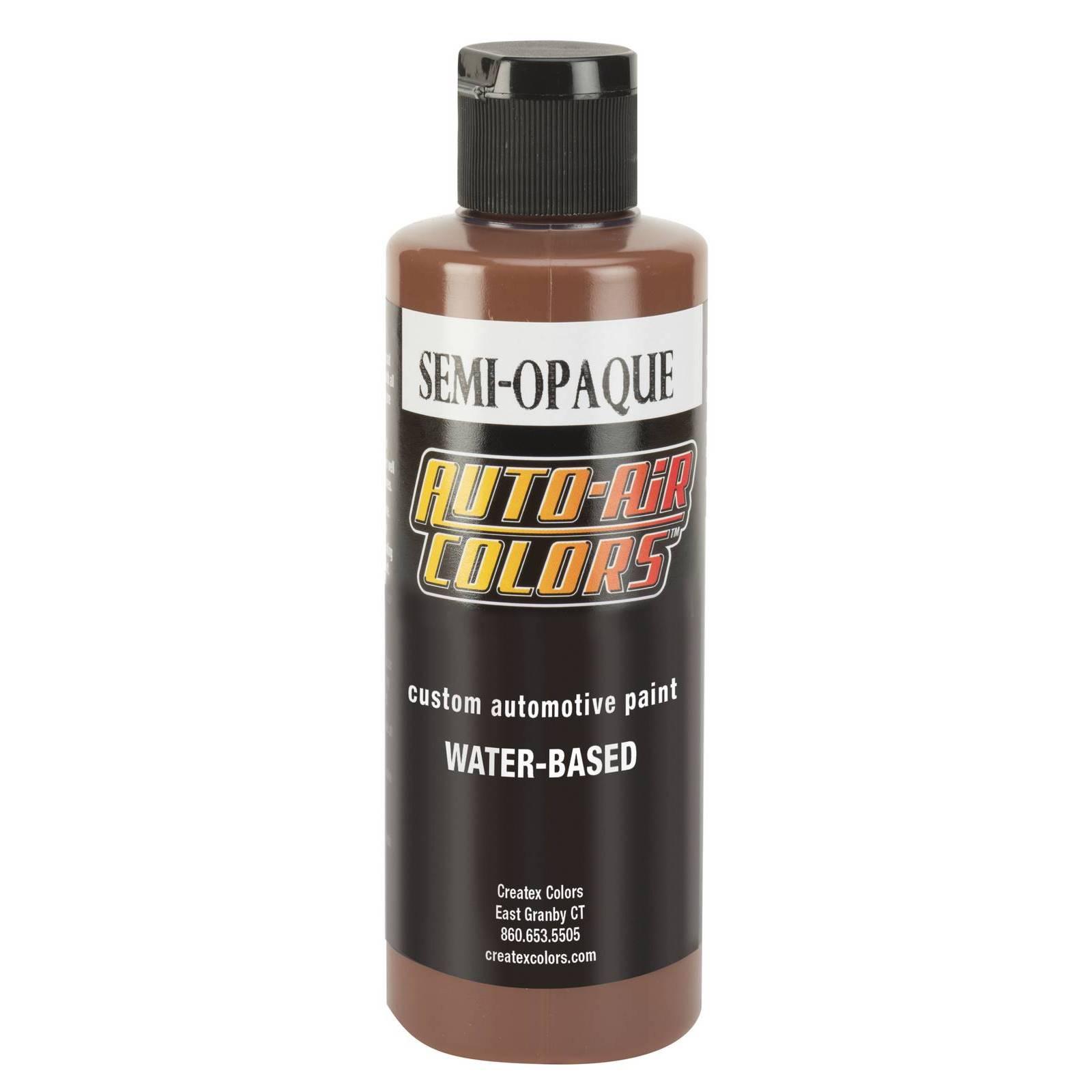 Auto-Air Colors 4217 - Semi-Opaque Light Brown