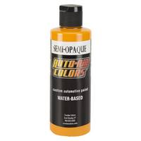 Auto-Air Colors 4204 - Semi-Opaque Chrome Yellow