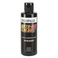 Auto-Air Colors 4220 - Semi-Opaque Deep Black