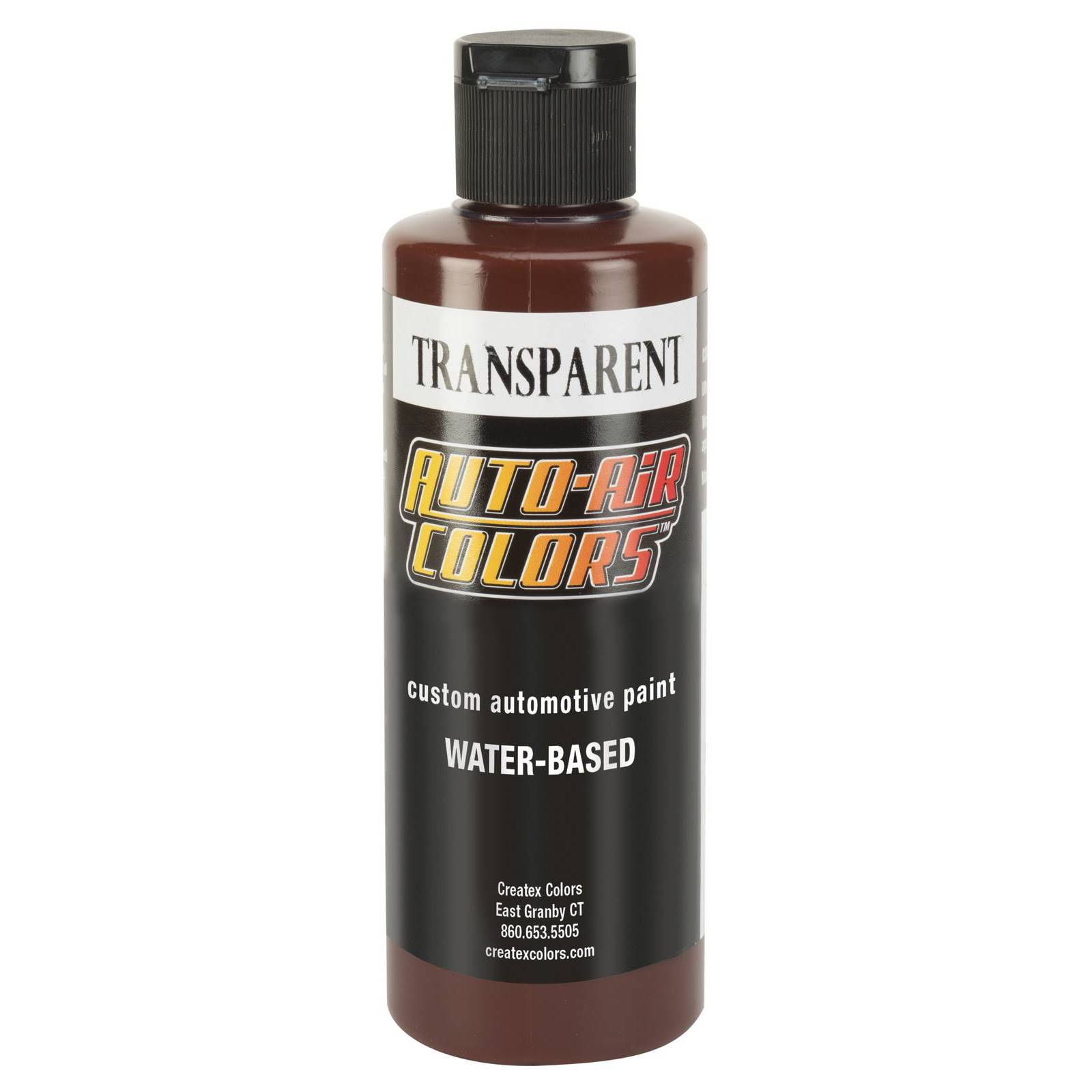 Auto-Air Colors 4253 - Transparent Red Oxide