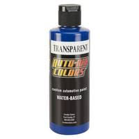 Auto-Air Colors 4241 - Transparent Blue