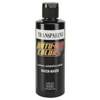 Auto-Air Colors 4249 - Transparent Black