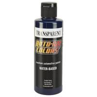 Auto-Air Colors 4255 - Transparent Cobalt Blue