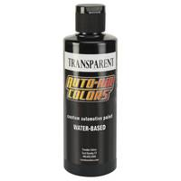 Auto-Air Colors 4257 - Transparent Jet Black