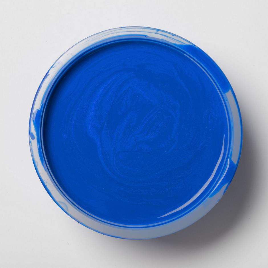 Auto-Air Colors 4356 - Iridescent Electric Blue