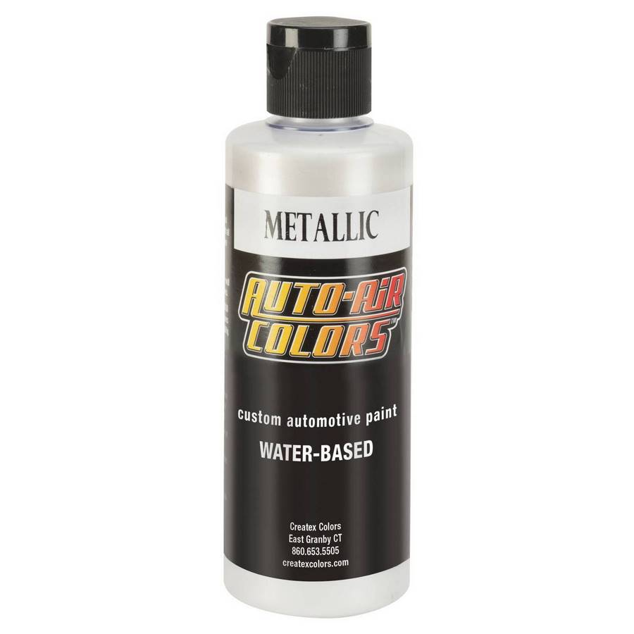 Auto-Air Colors 4331 - Metallic White Coarse
