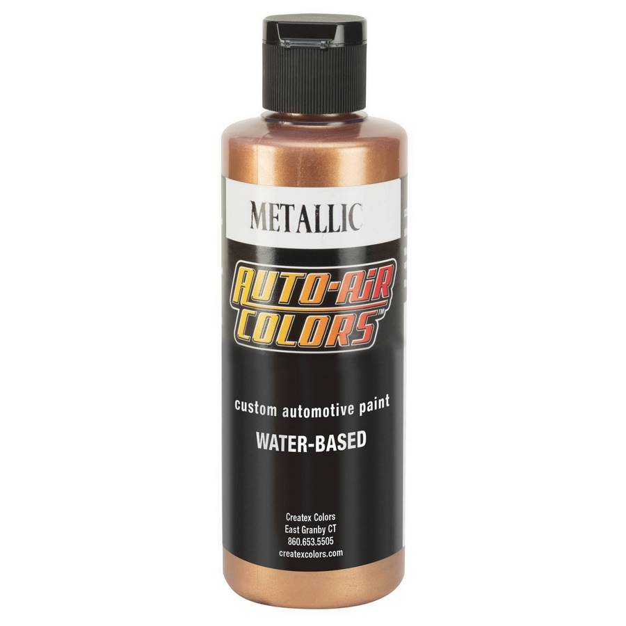 Auto-Air Colors 4334 - Metallic Bronze