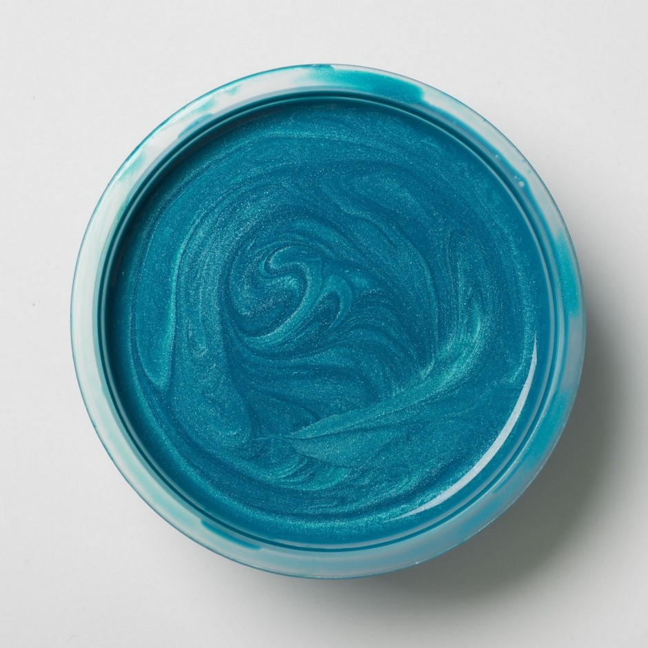 Auto-Air Colors 4306 - Pearlized Teal