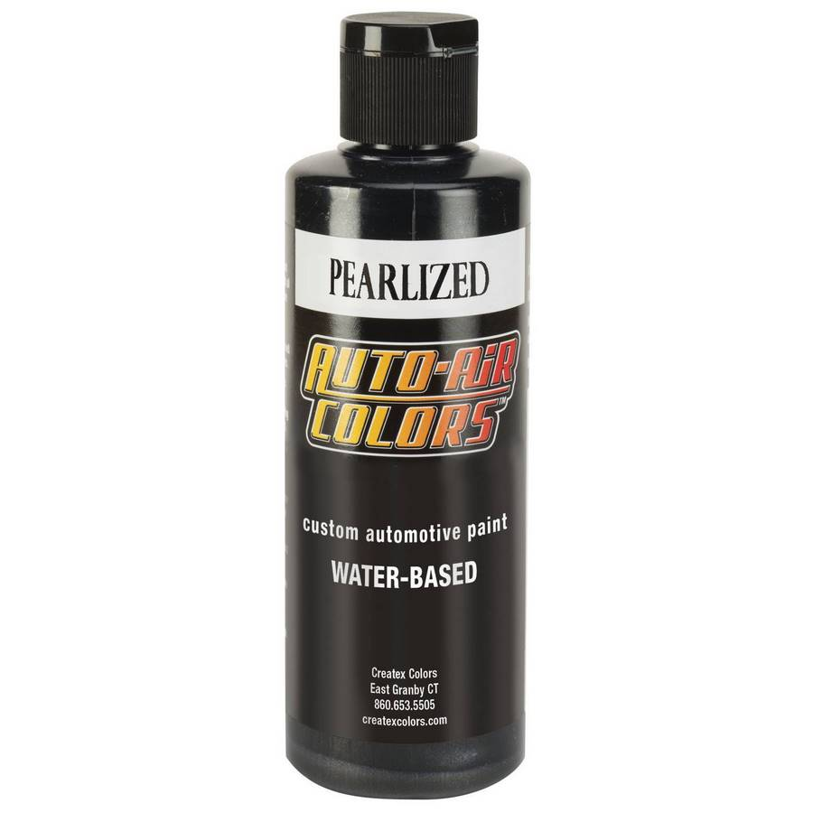Auto-Air Colors 4314 - Pearlized Black