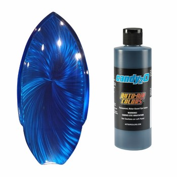 Auto-Air Colors 4655 - candy2o Marine Blue