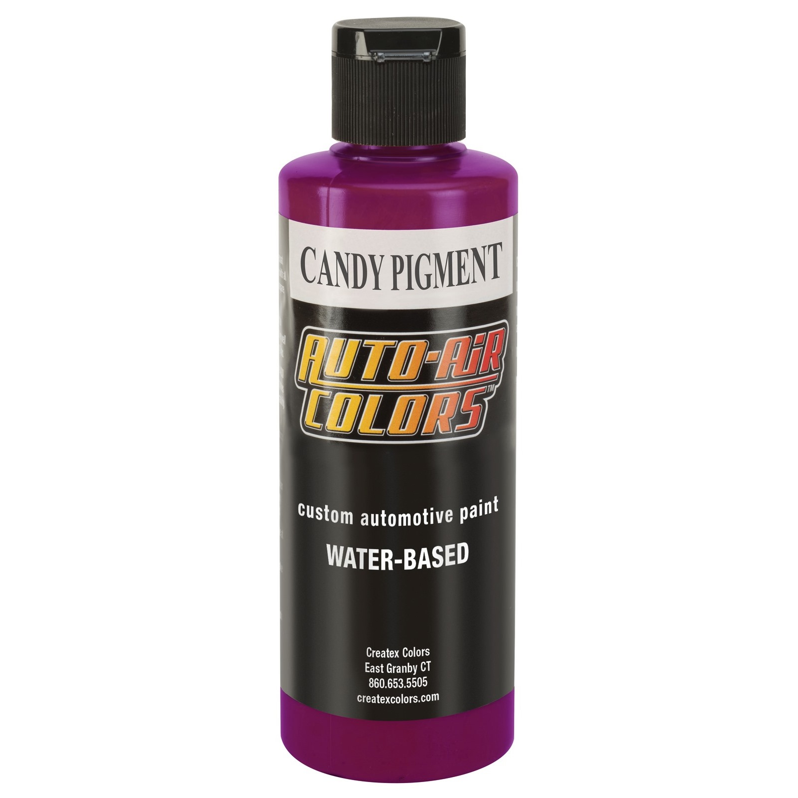 Auto-Air Colors 4611 - Candy Pigment Magenta