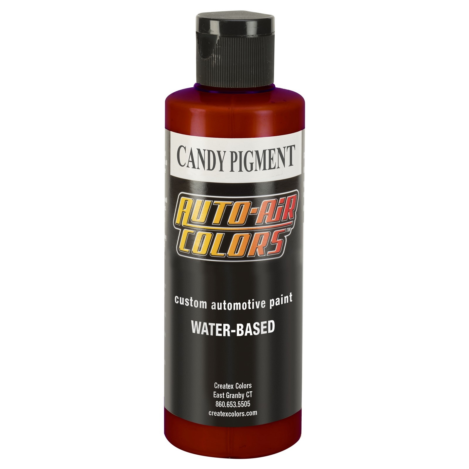 Auto-Air Colors 4616 Candy Pigment Brandy
