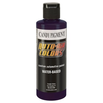 Auto-Air Colors 4606 Candy Pigment Black Cherry