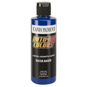 Auto-Air Colors 4607 - Candy Pigment Brite Blue