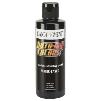 Auto-Air Colors 4615 Candy Pigment Black